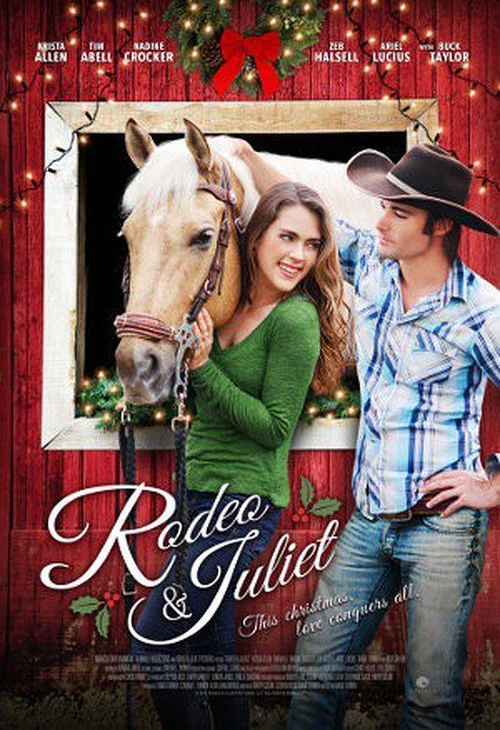 Rodeo and Juliet - Equestrian movies