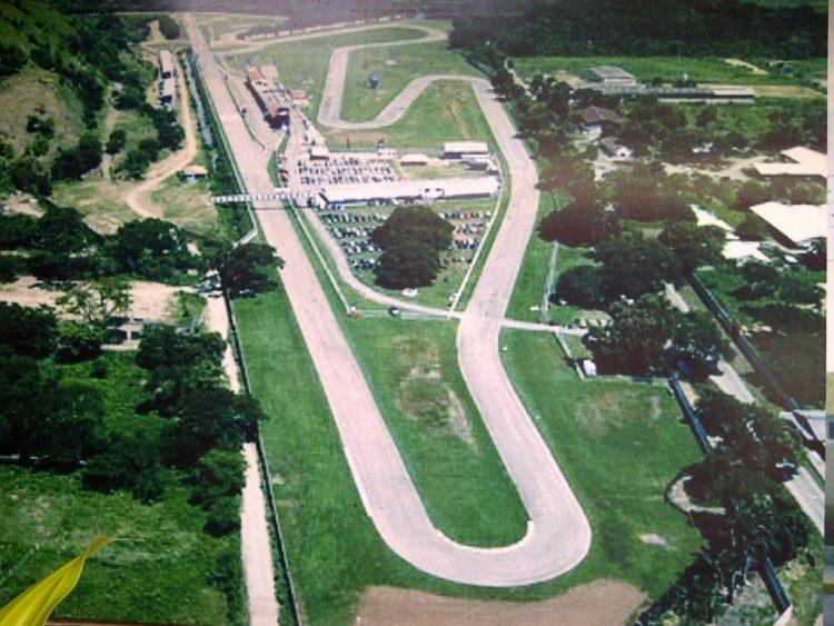 Turagua Autodrome