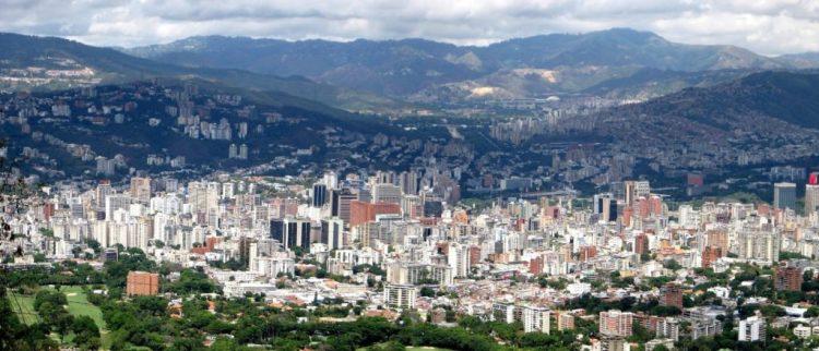 Maracay City