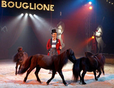 Pieric - Joseph Bouglione