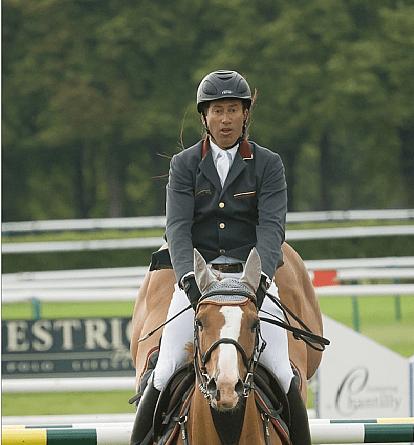 Gustavo Arroyo Venezuelan Rider