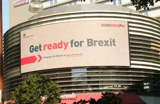 Are You Ready for Brexit in the United Arab Emirates?