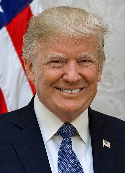 Donald Trump against Impechment Inquiry