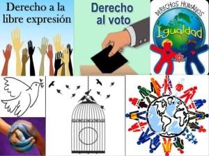 Segunda generación de los derechos humanos