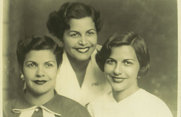 International Day for the Elimination of Violence against Women- Mirabal Sisters