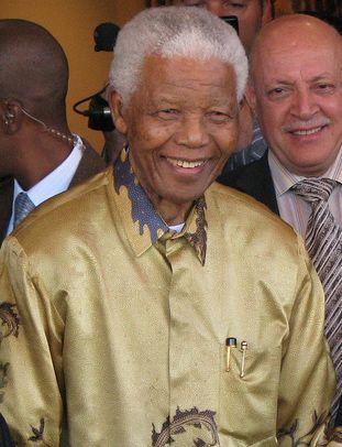 Nelson Mandela - Uno de los mejores abogados de la historia