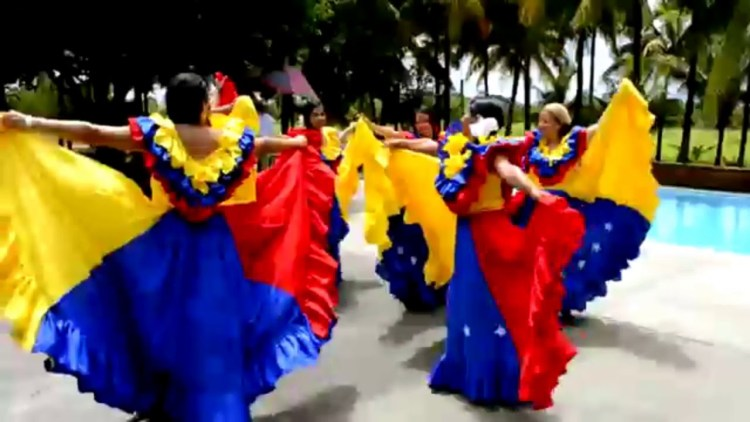 Women in the cultural diversity of Venezuela