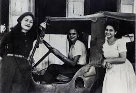 Día internacional de la eliminación de la violencia contra la mujer un tributo a las hermanas Mirabal