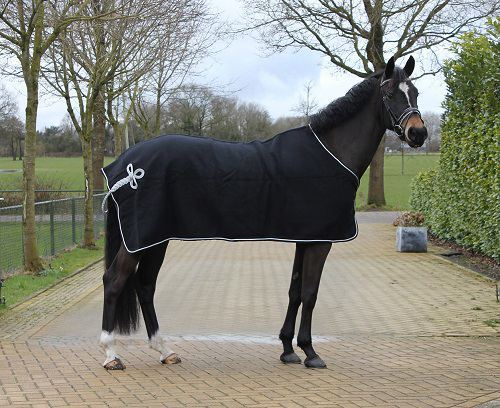 Blanket for horses - One of the best equestrian gifts for Christmas