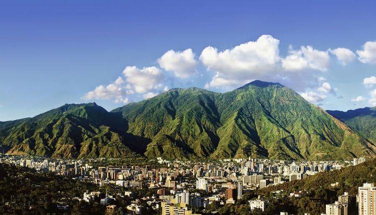 Cerro El Ávila.