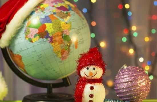 Christmas celebration around the world-2