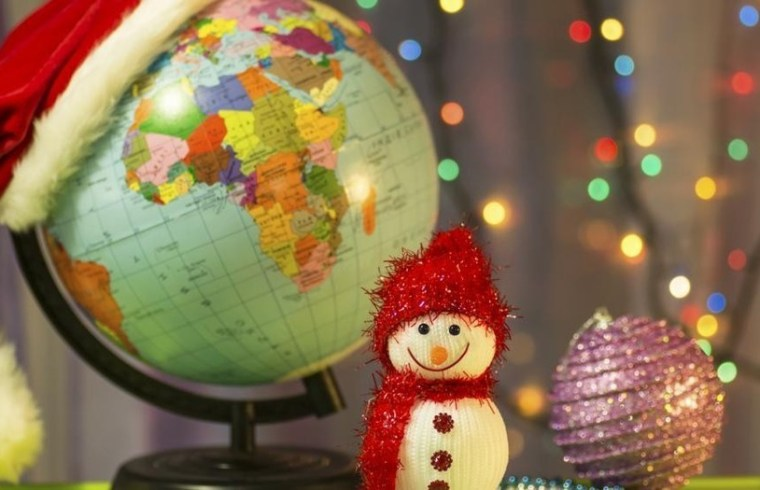 Christmas celebration around the world-2