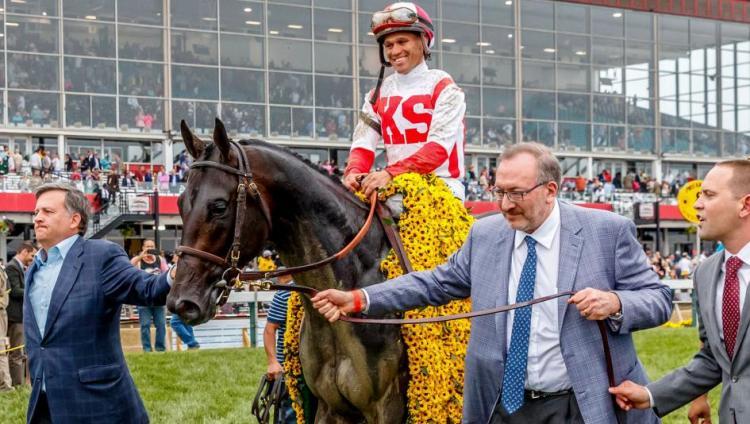 Javier Castellano - Outstanding Venezuelan Riders and Horses