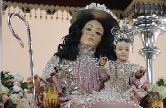 La gran devoción de los venezolanos a la Divina Pastora