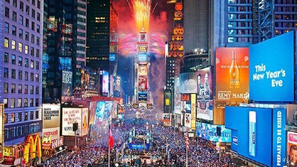 Nueva York: top ten ciudades del mundo favoritas de Gustavo Mirabal.