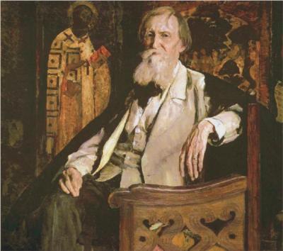 The Versatile Viktor Vasnetsov