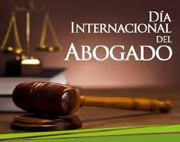 Día Internacional de Abogado