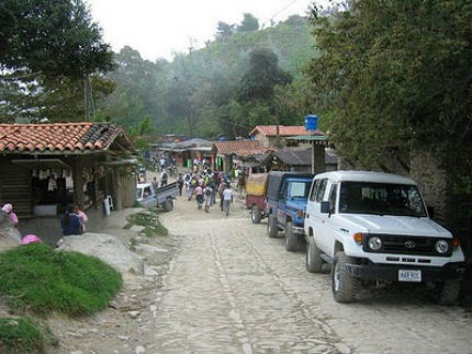 Galipan Town