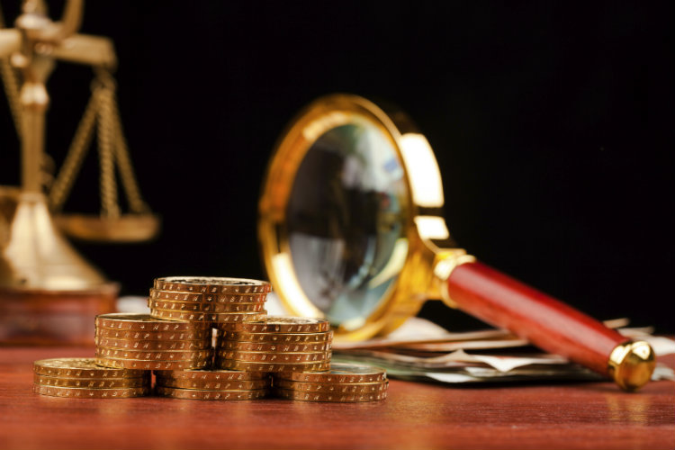 Commercial and financial law