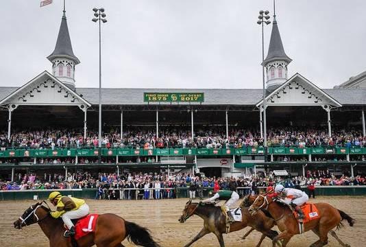 Kentucky Derby Is Postponed Until September because of coronavirus