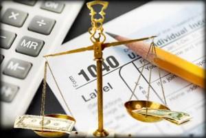 Ingresos y gastos dos vertientes de las finanzas