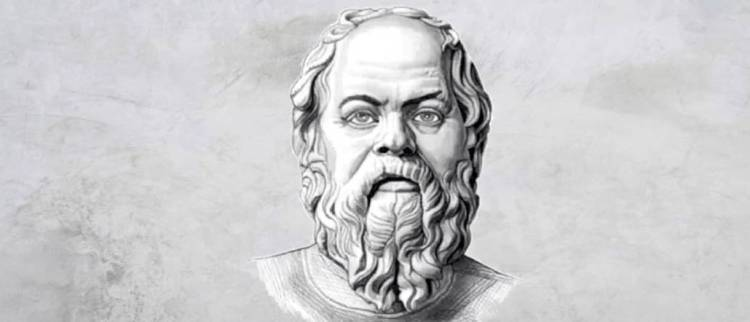 Socrates a leading jurist in history
