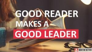 A Good Reader
