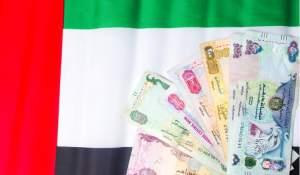 Dirham is Dubai Local Currency