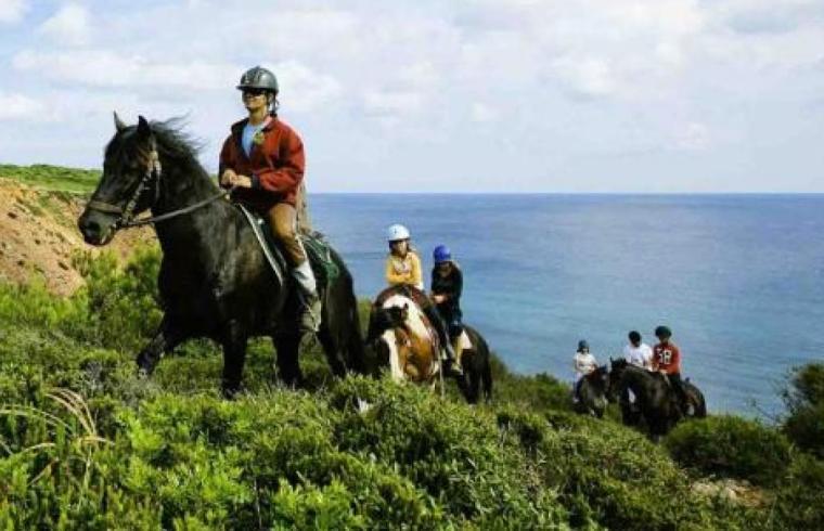 Turismo ecuestre en España
