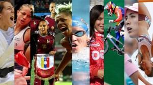 Latin sports women