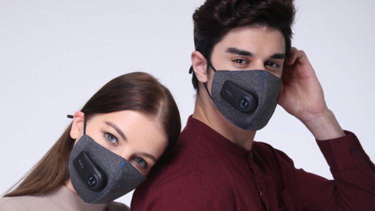 Smart mask desings