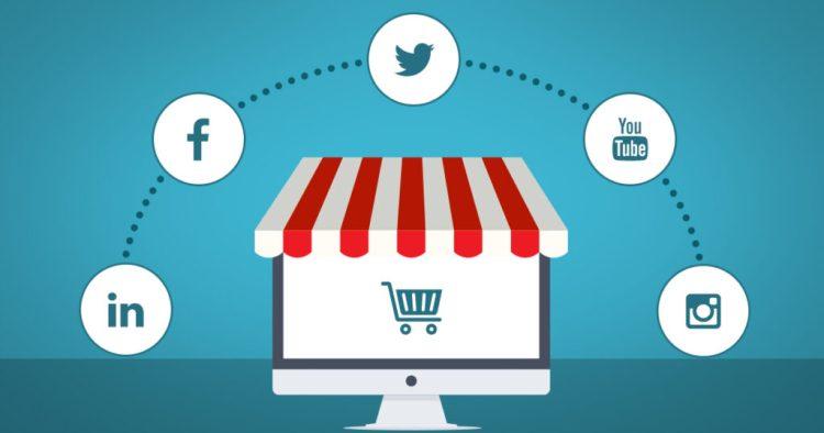 Las redes sociales en el ecommerce
