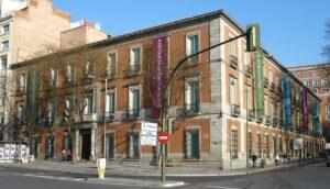 Museo Thyssen-Bornemisza - Madrid - España