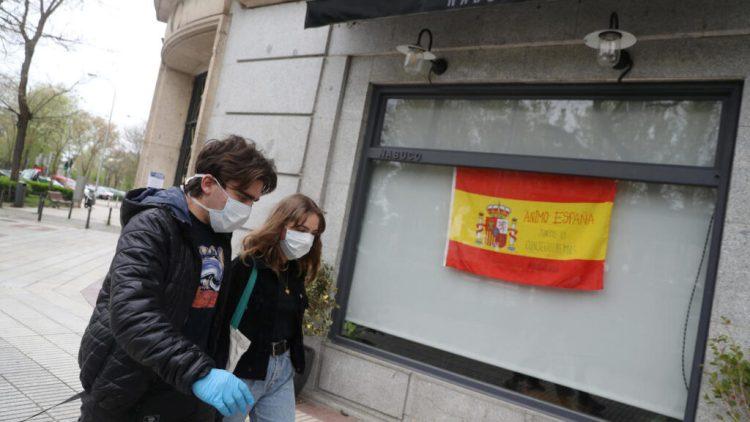 Las leyes están ayudando a combatir al coronavirus o covid-19 en España
