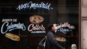 Los restaurantes afectados en tiempos de Coronavirus