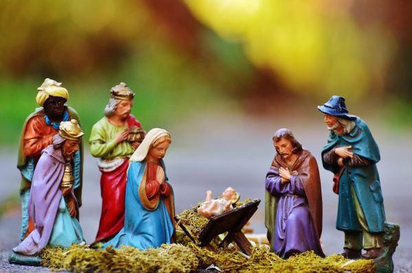 El pesebre venezolano - Tradiciones navideñas y año nuevo en Venezuela
