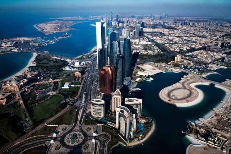 Abu Dhabi impressed Gustavo Mirabal - Poderopedia Venezuela