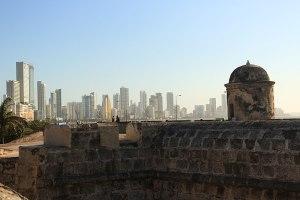 Cartagena, una ciudad para el turismo