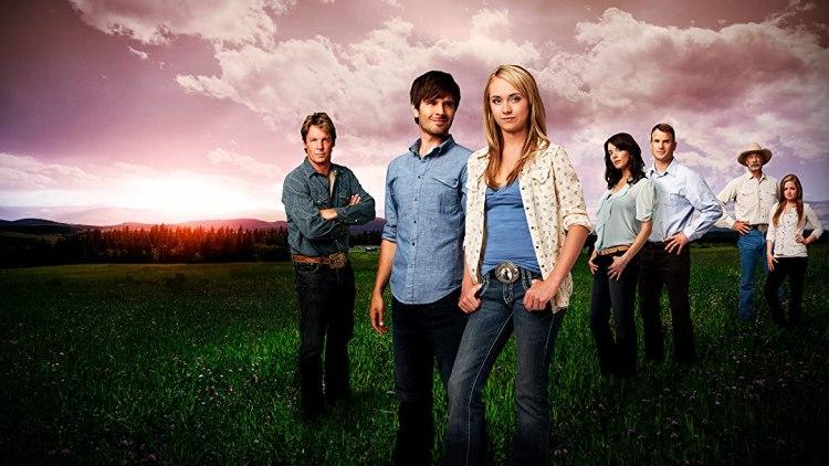 Heartland's cast
