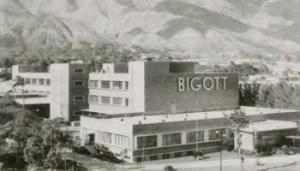 Sede de la Cigarrera Bigott
