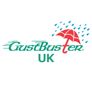 GustBuster UK logo