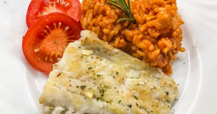 Tomatenrisotto Passata Sotto
