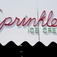Sprinkles Ice Cream and Cupcake ATM