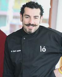 Chef Aquiles Chávez @AquilesChavez