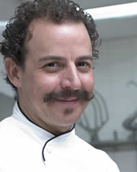 Chef Benito Molina @benitoysolange