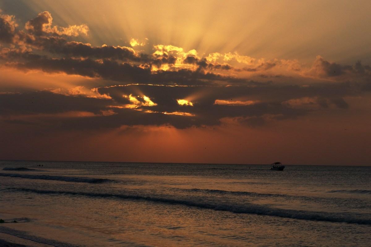 Gusto Buen Viajar «Holbox» Quintana Roo.