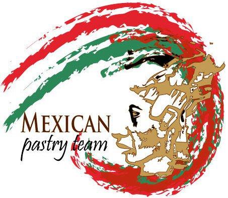"""Mexican Pastry Team en acción """"Coppa del Mondo della Gelateria"""""""