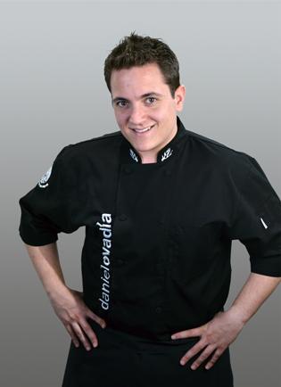 Conoce en video Restaurante Paxia del Chef Daniel Ovadía vía Crítica Gastronómica