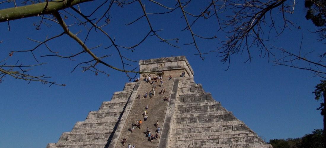 """""""Todos los caminos te llevan a Yucatán"""""""