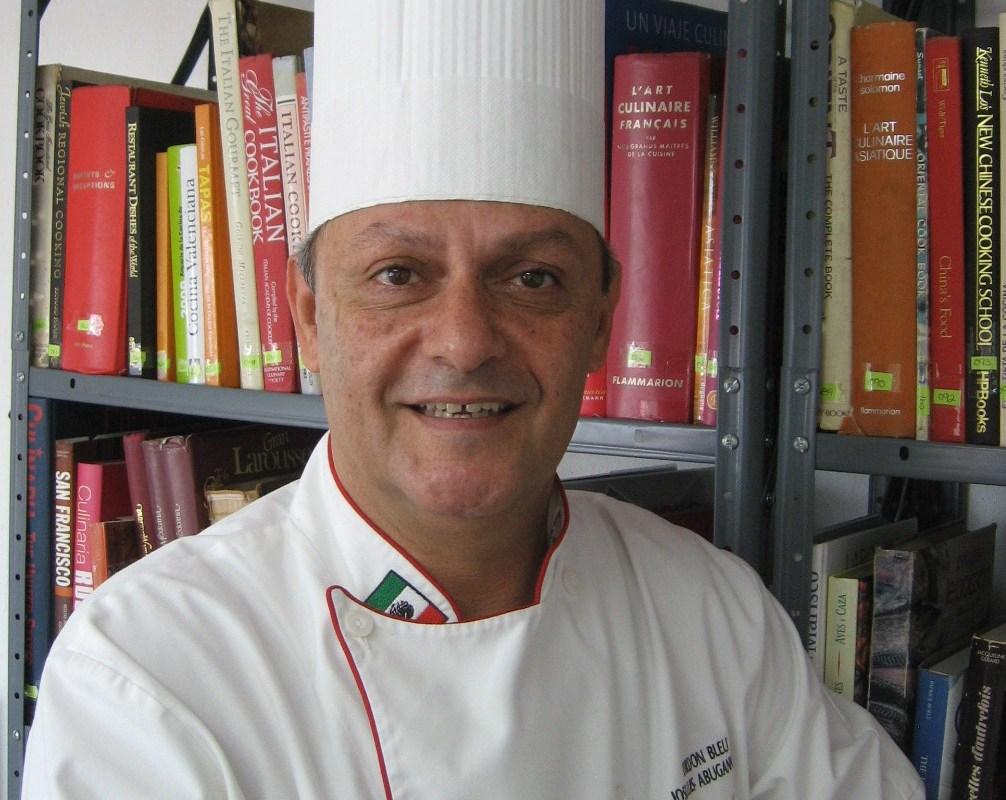 Porque México Sí Importa Chef José Luis Abugannam vía Revista Taste